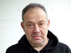Laszló László Révész
