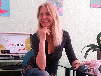 Caroline Charlotte Kaiser