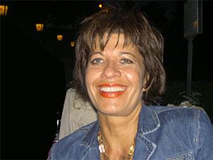Andrea Kickinger